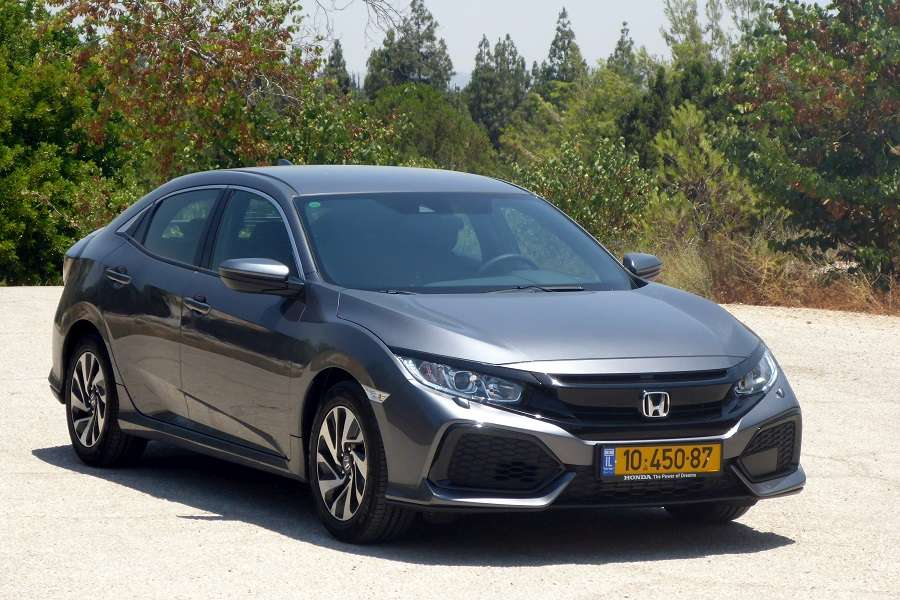 HONDA CIVIC (8)