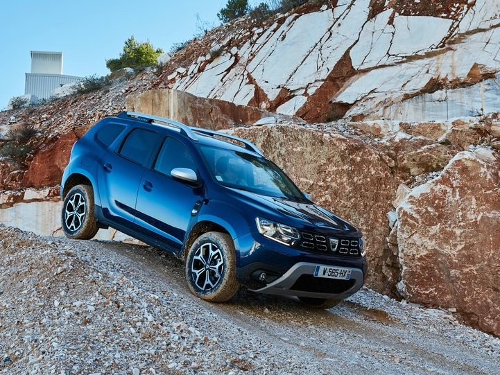 Dacia-Duster-OFF-ROAD