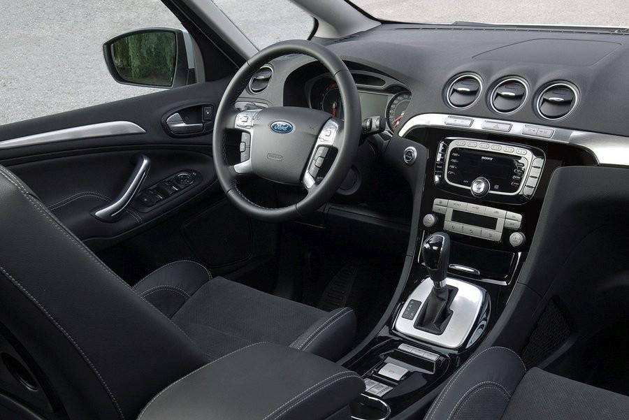פורד S-MAX