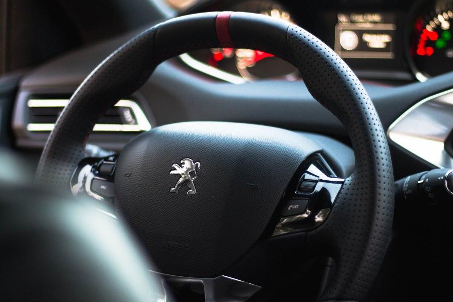 פיז'ו 308 GTI ביצועים