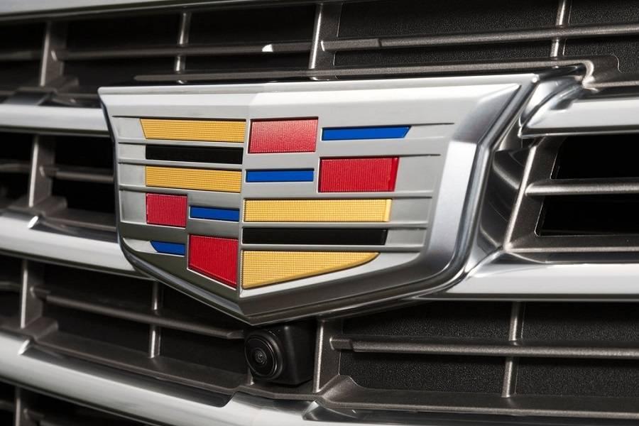 Cadillac XT5 EU-Version