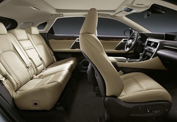 לקסוס RX200t רכב חדש