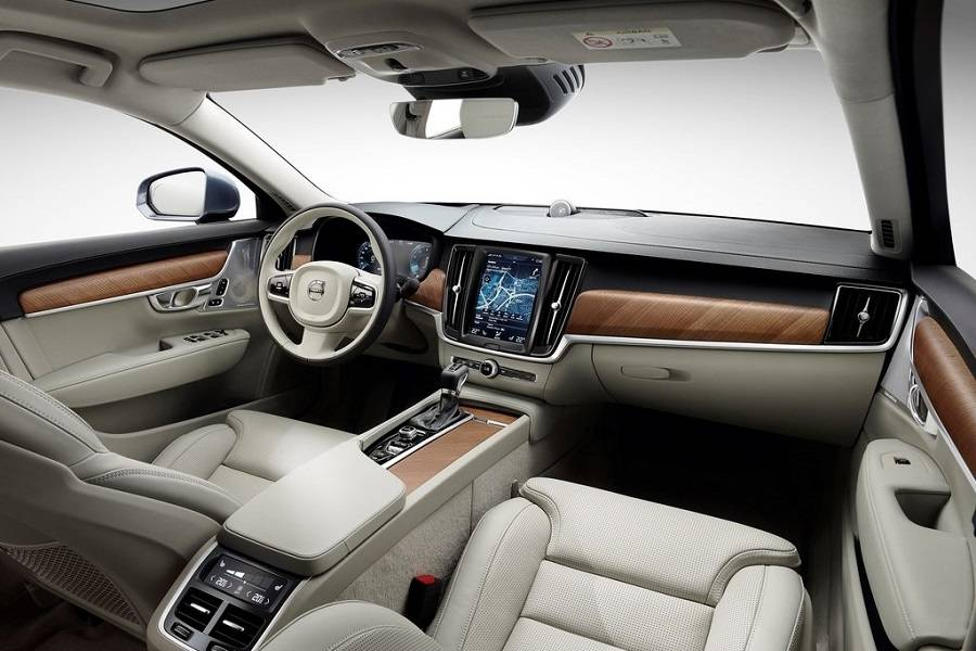 Volvo-S90-2017-inside