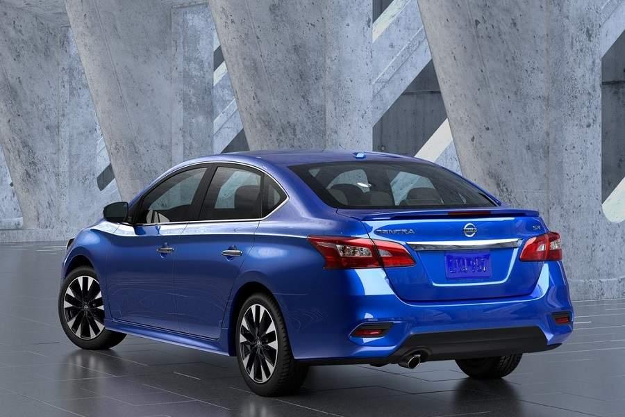 רכב חדש ניסאן סנטרה 2016