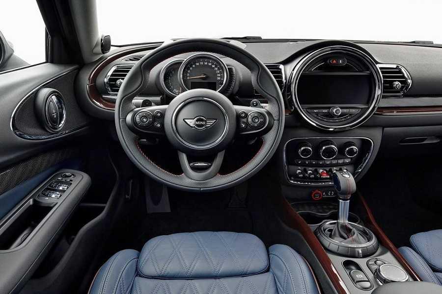 מיני קלאבמן 2017 רכב חדש