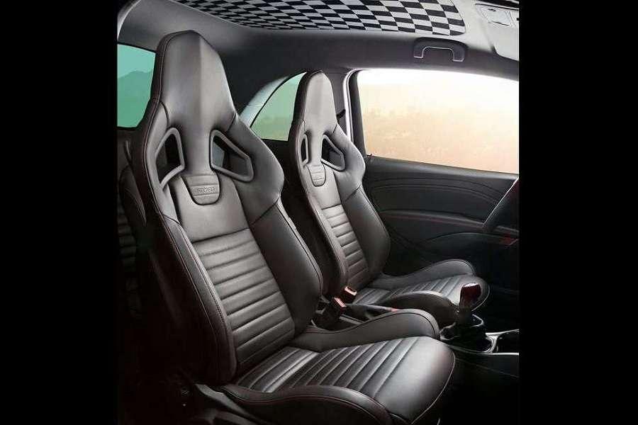 אופל אדם S רכב חדש