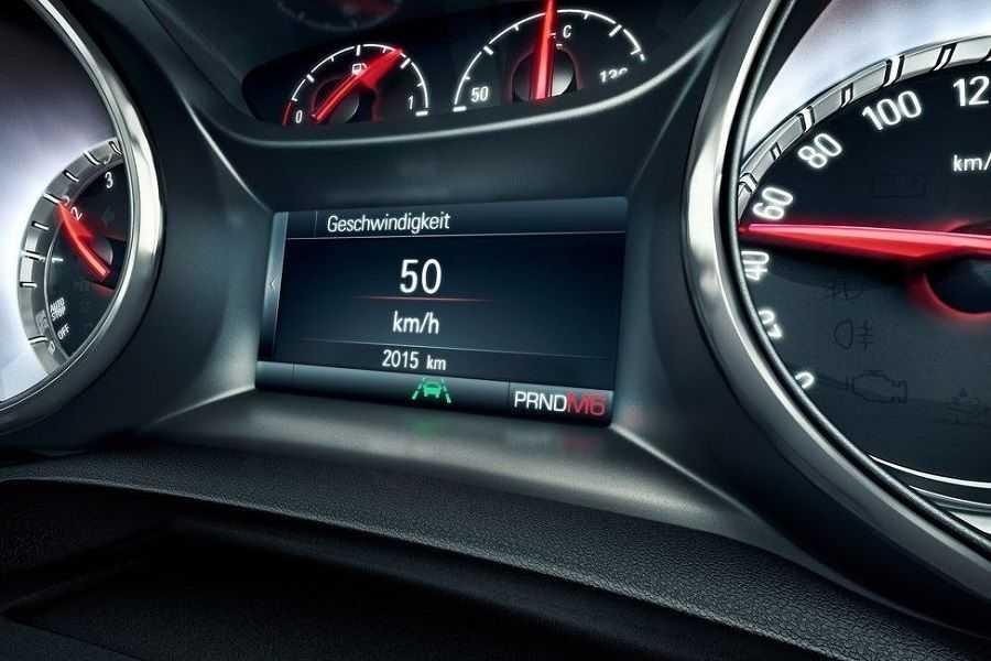 אופל אסטרה 2017 חוות דעת רכב חדש