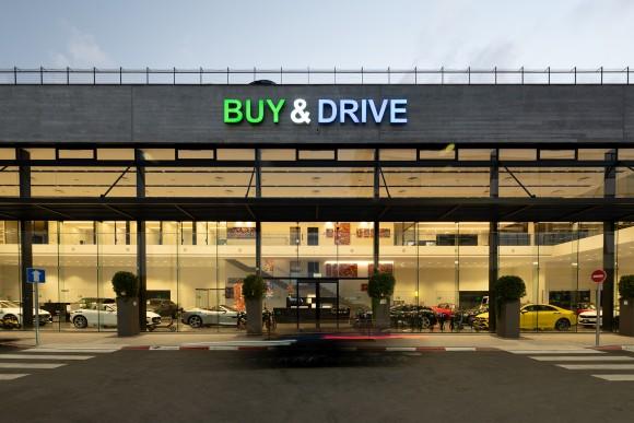 Buy&Drive