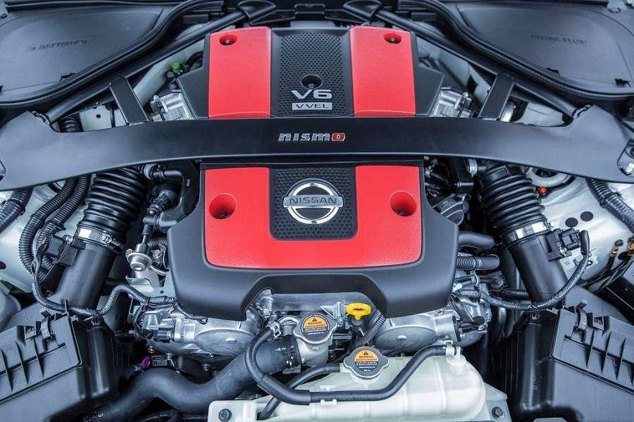 ניסאן 370Z NISMO צריכת דלק