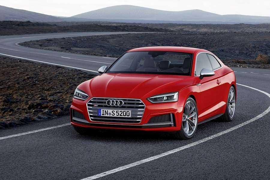Audi S5 חוות דעת