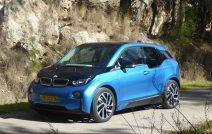 רכב חדש ב.מ.וו i3