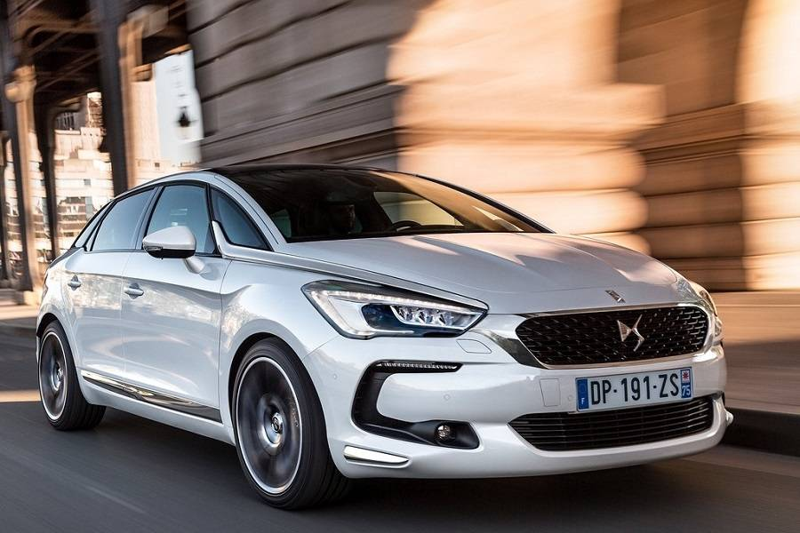 DS5 2017 חוות דעת